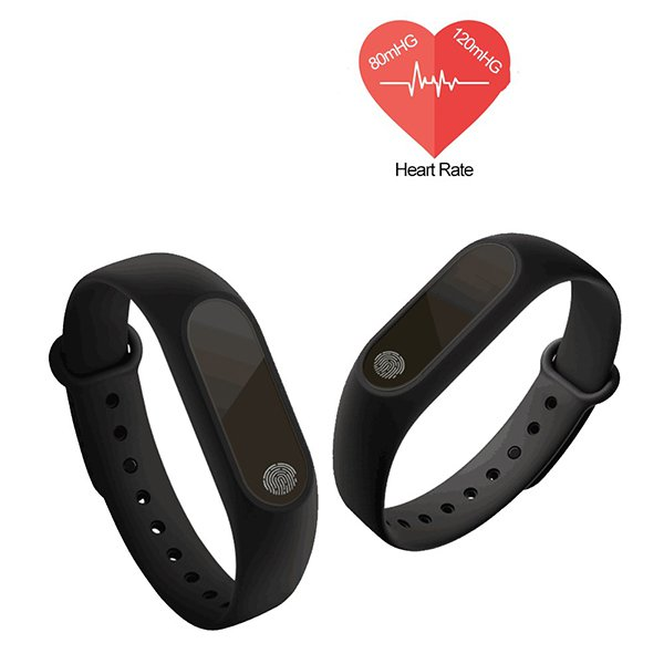 Buy Mi Fitness Band 2 Online at best price in pakistan 600x600 - M2 Smart Fitness Band