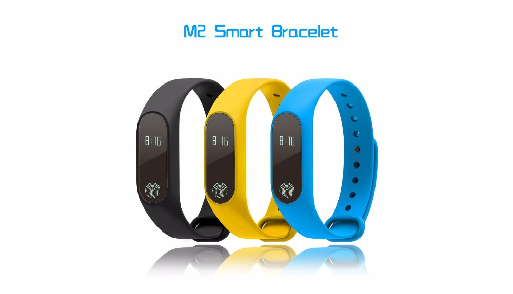 M2 Smart Fitness Band 5