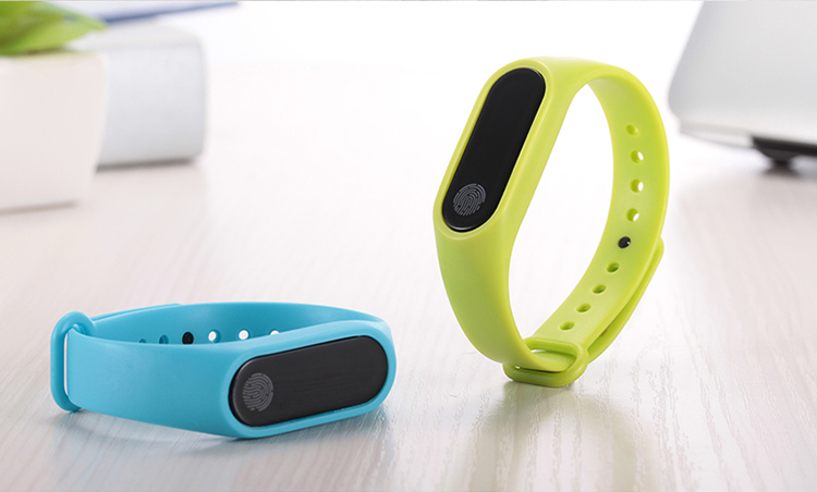 M2 Smart Fitness Band 20