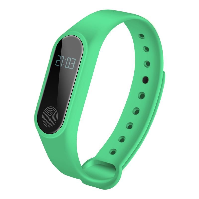 M2 Smart Fitness Band 21