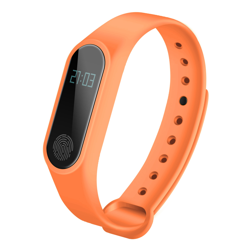 M2 Smart Fitness Band 22