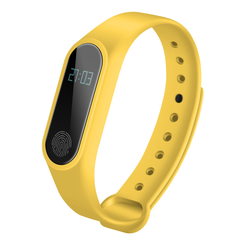 M2 Smart Fitness Band 23
