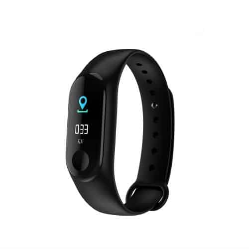 M3 Smart Fitness Band 1