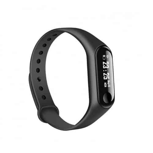M3 band222 - M3 Smart Fitness Band