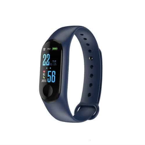 M3 band432 - M3 Smart Fitness Band