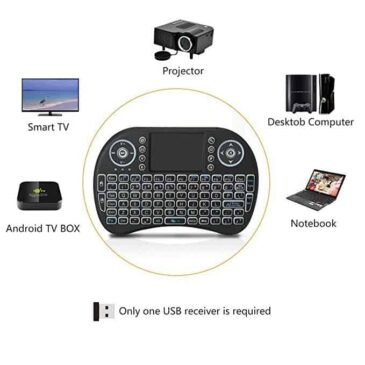 Mini wireless keyboard for Android smart TV 2 365x365 - HOME