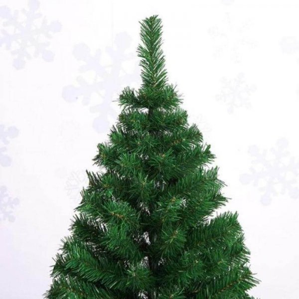 8 ft. Artificial Christmas Tree New Year Decoration Tree In Pakistan 4