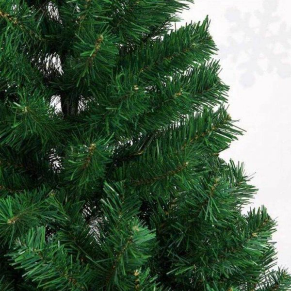 8 ft. Artificial Christmas Tree New Year Decoration Tree In Pakistan 3