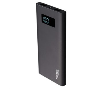 FASTER A10 Power Bank 10000 mAh