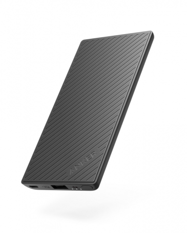 Anker PowerCore Slim 5000mAh Power Bank