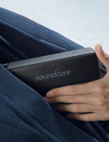 Anker Soundcore Motion B Portable Bluetooth Speaker