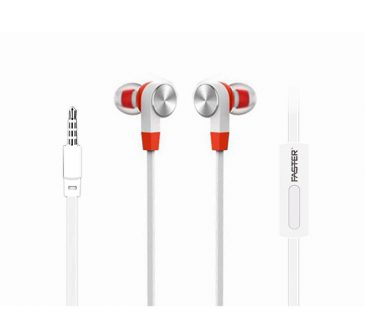 FASTER F9 Universal Stereo Earphone