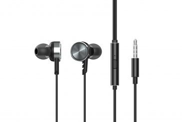 FASTER FH-35 High Fidelity Stereo And Bass Earphones