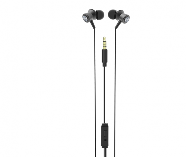 FASTER FH-65 Hi-Res Bass And Stereo Sound Earphone