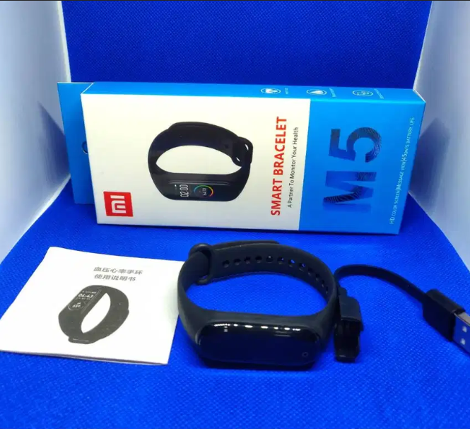 M5 Smart Fitness Band 2