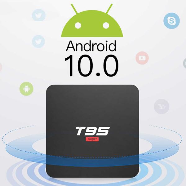 T95 tv