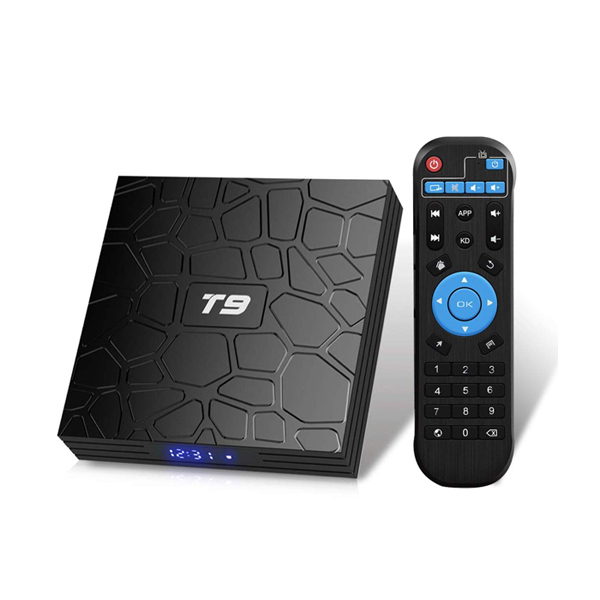 T9 Smart TV BOX Online in Pakistan