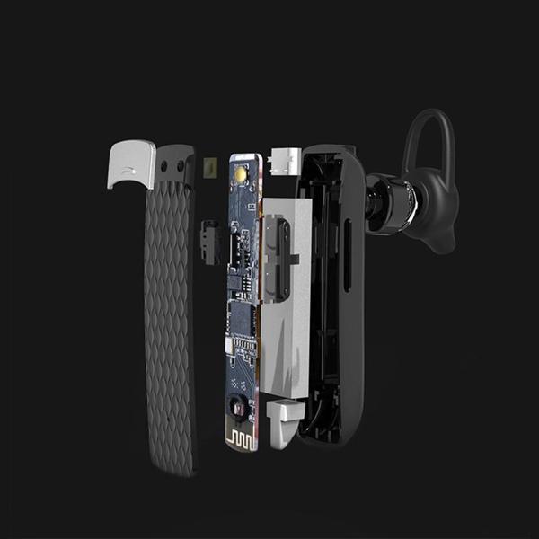 Remax RB-T9 - Ear Hook Bluetooth Wireless Earphone 2