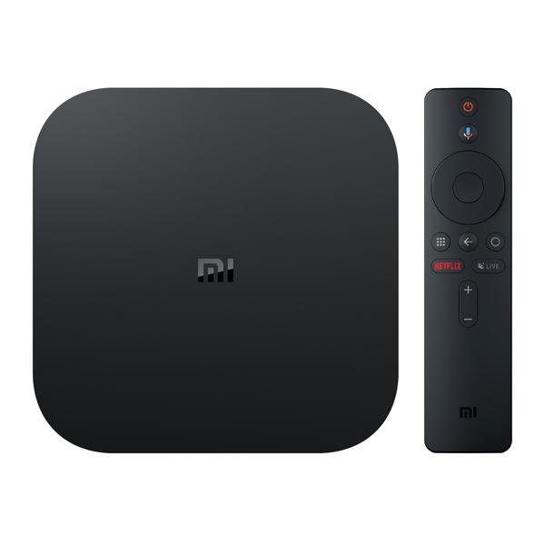 Xiaomi Mi Box S 4K HDR TV Box 1