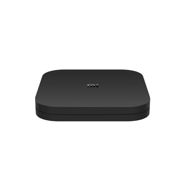 Xiaomi Mi Box S 4K HDR TV Box 3