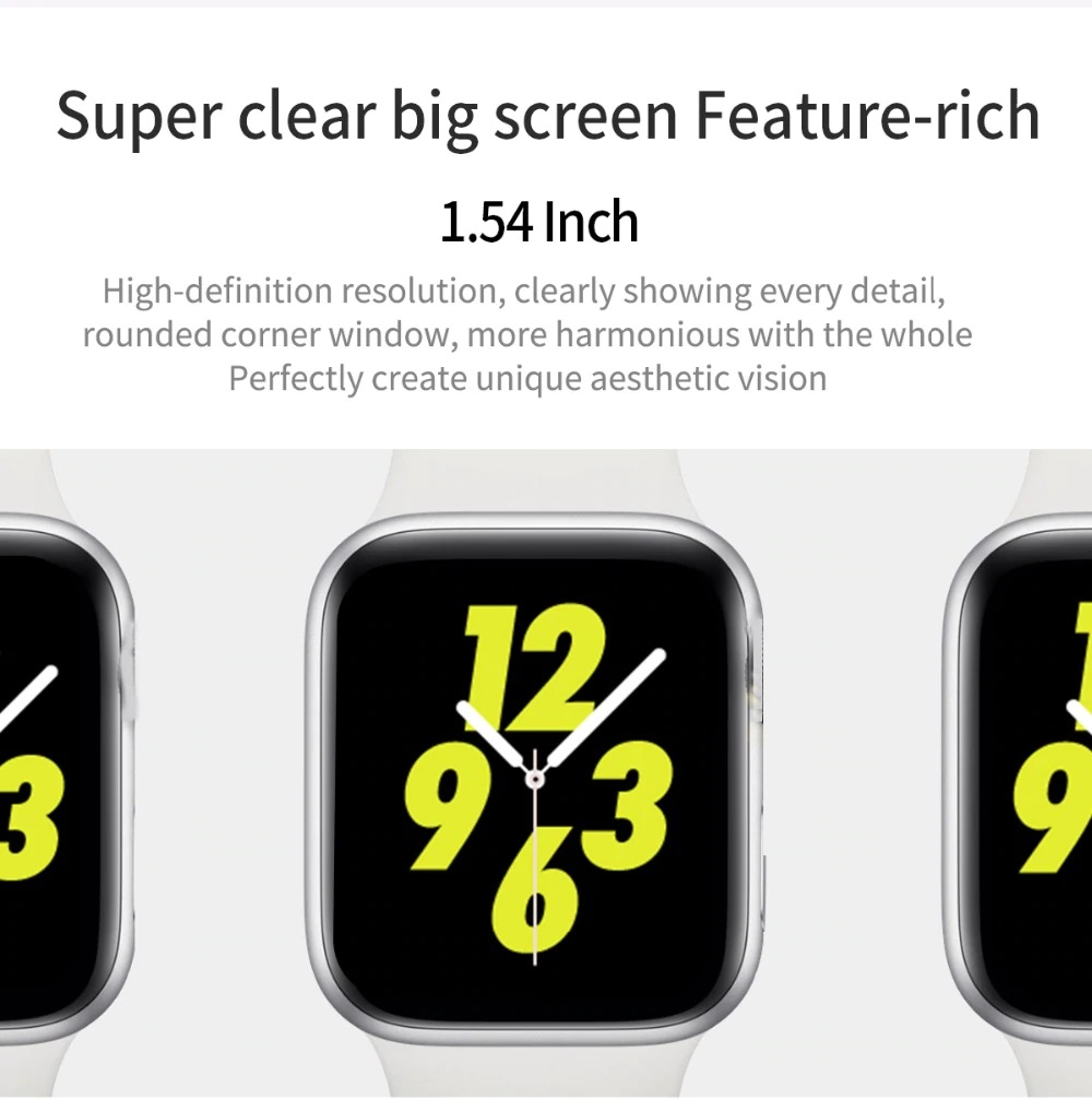 t600 smartwatch 2