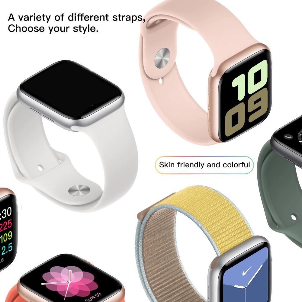 t600 smartwatch 4