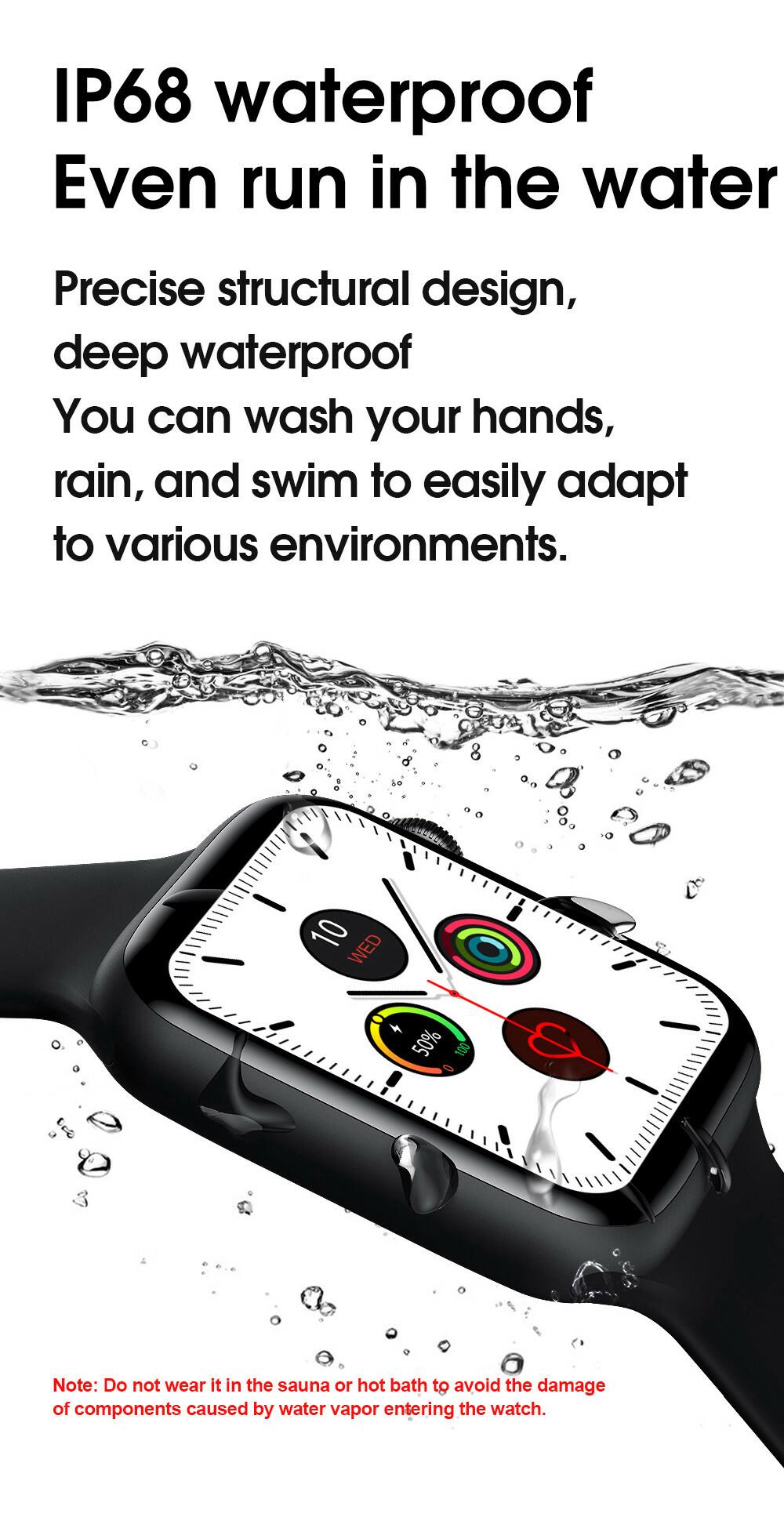 w26 smartwatch 4