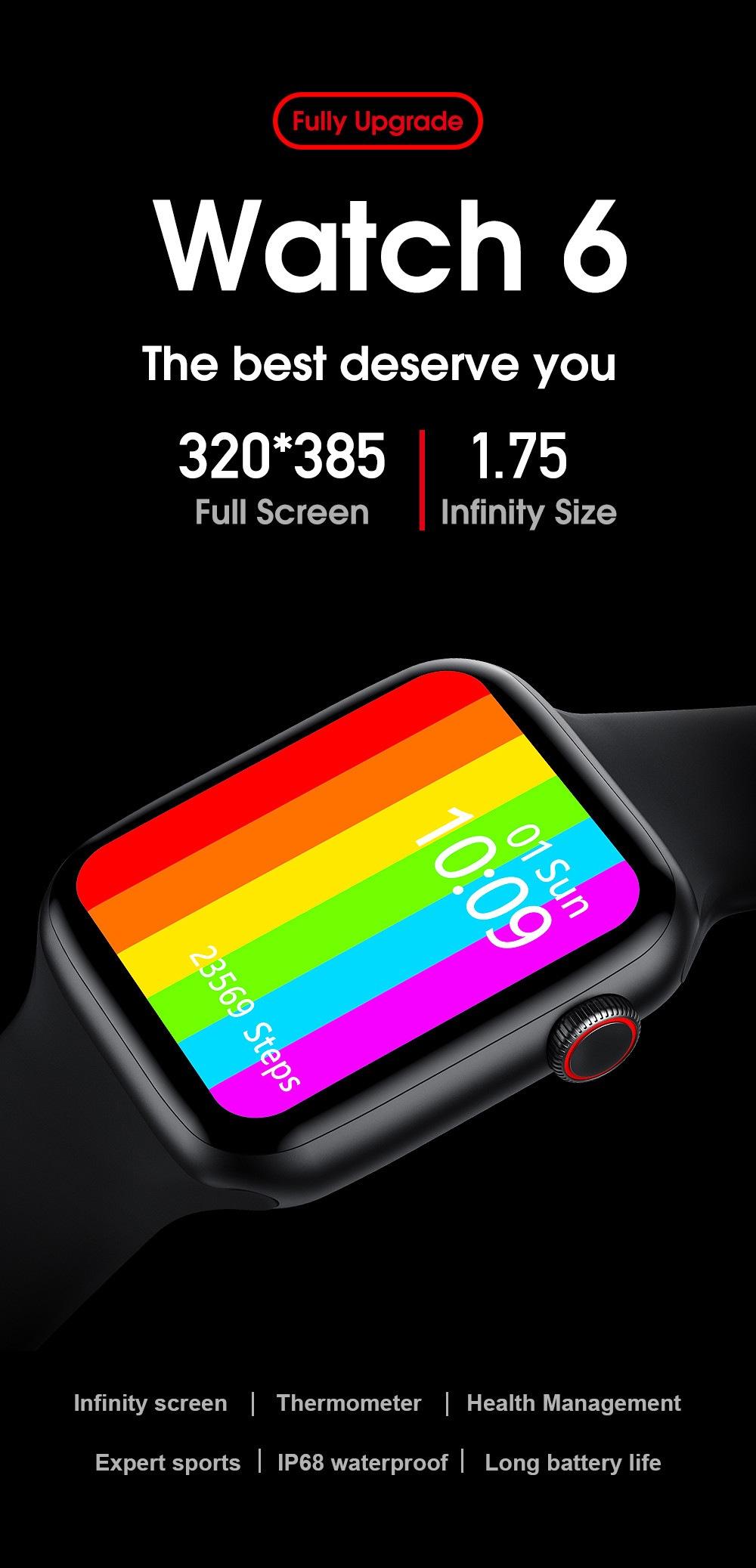 w26 smartwatch 5