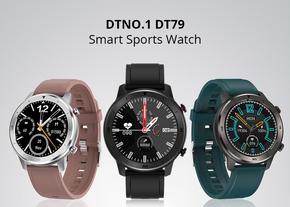 dt78 smartwatch 2