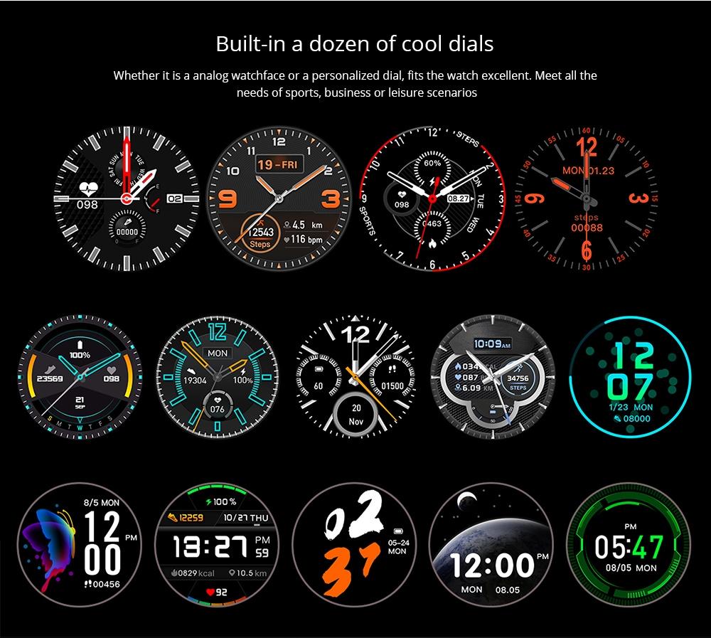 dt78 smartwatch 3