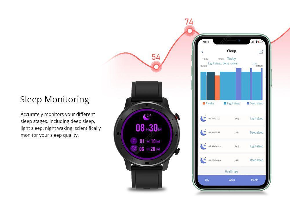 dt78 smartwatch 6