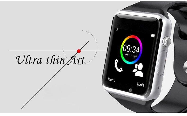 w08 smartwatch 6