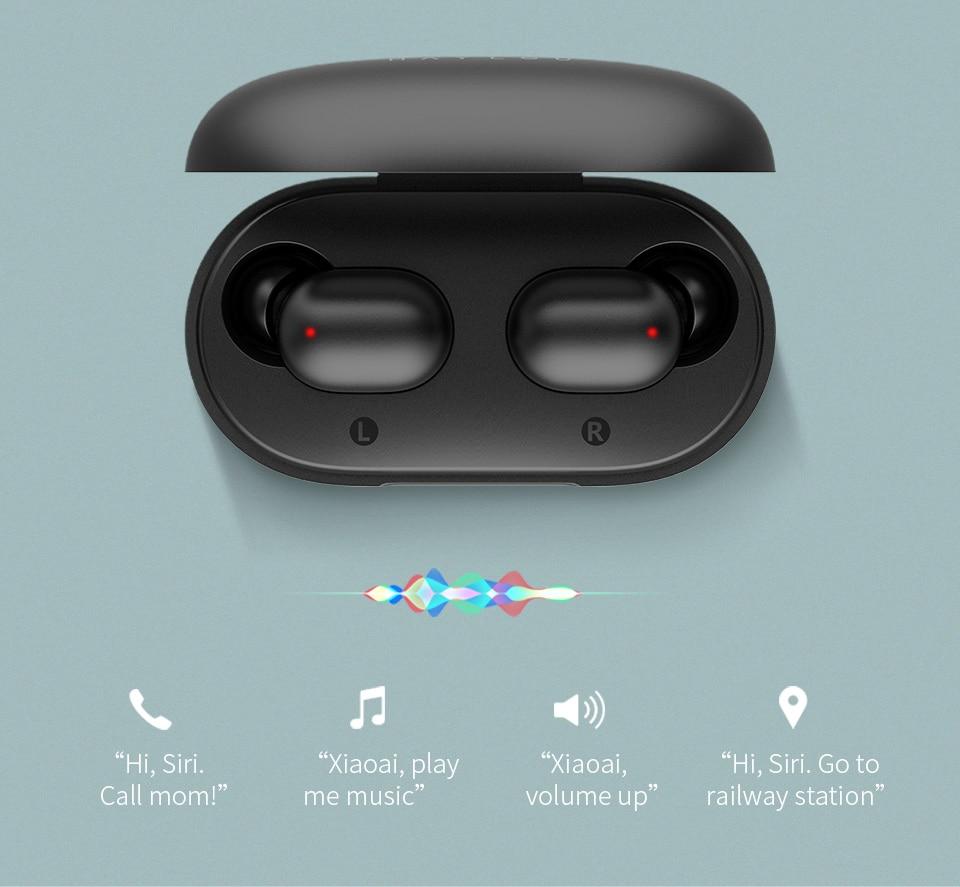 Haylou GT1 Pro Bluetooth 5.0 TWS Earphones pakistan 16