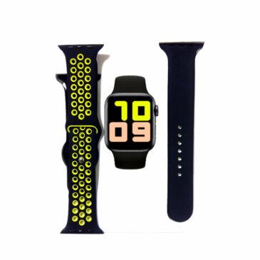 t500 Plus smart watch in pakistan