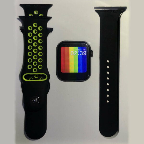T500 Plus Smart Watch 2 scaled