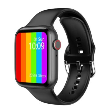 W26 Plus Smart Watch in Pakistan