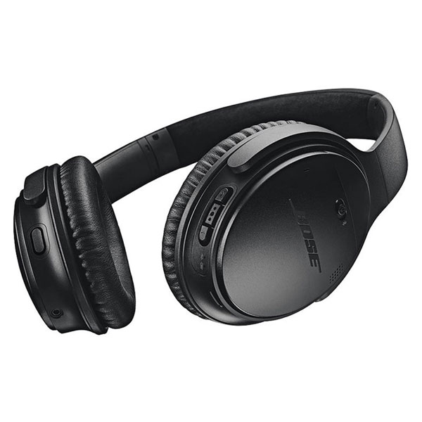 Quietcomforr Bluetooth Headset Qc35