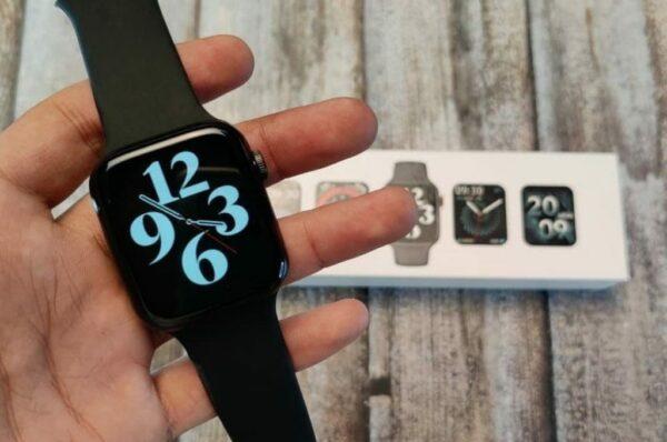 hw22 smartwatch in pakistan smartshoppers 6